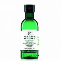 تونر درخت چای بادی شاپ body shop Tea Toner
